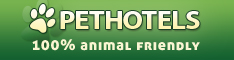 Hotel Pet Friendly - Animali ammessi